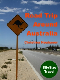 Cover of Road Trip Around Australia